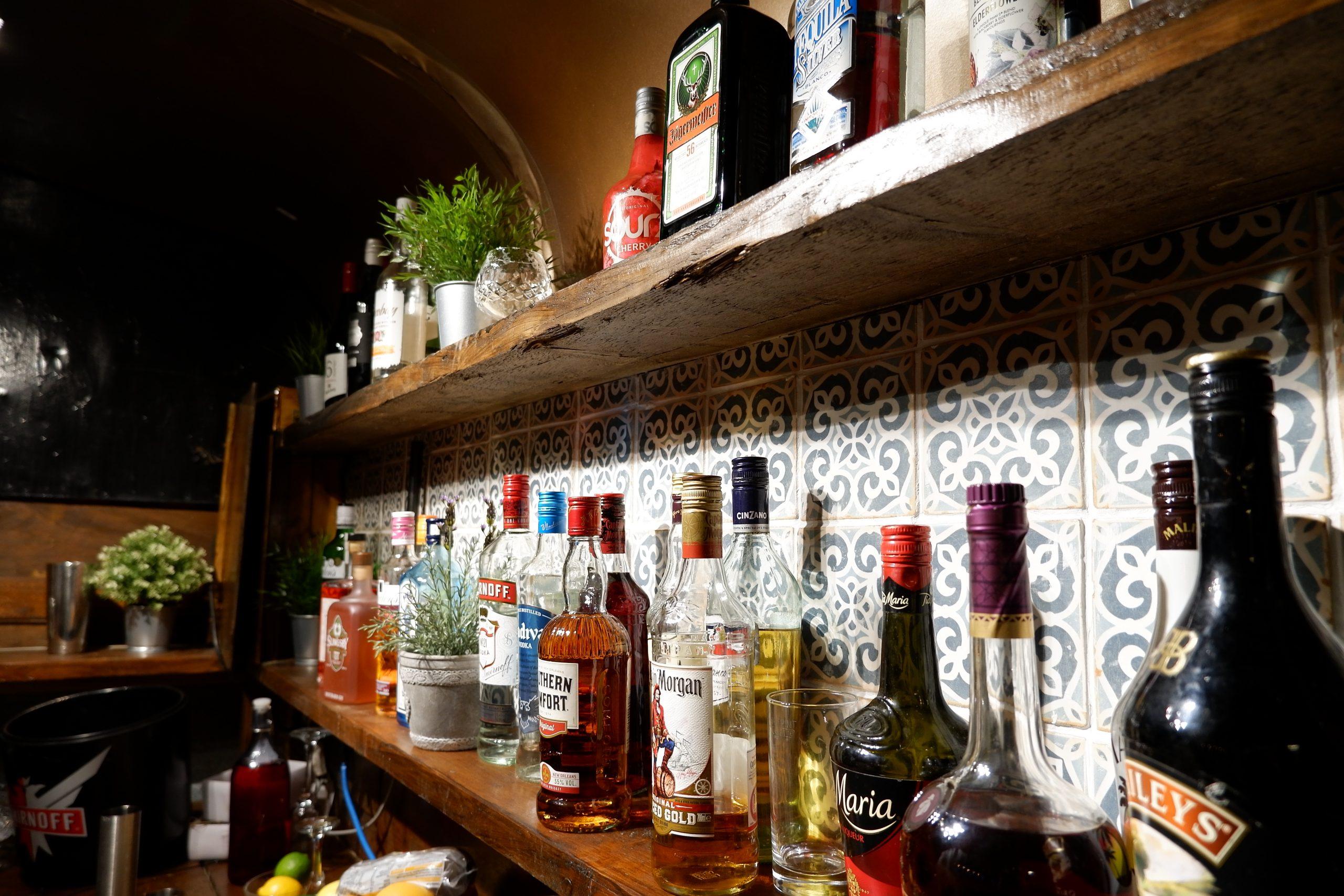 The Bespoke Bar Company